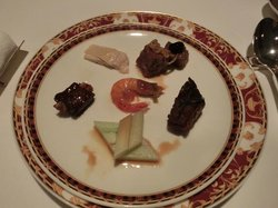 JinMao Club ShangHai Restaurant