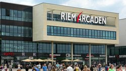 Riem Arcaden