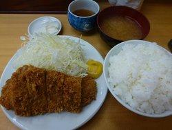 Yamabe Okachimachi