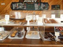 Jonet Restaurant