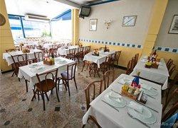 Restaurante Principe Da Arabia