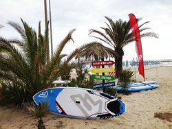 Riviera SUP - Stand Up Paddle