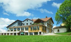 Hotel Le Pre Fillet