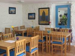 Samba Cafe & Grill