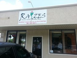 Raizes Mexican Kitchen