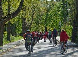 Budapest Bike Day Tours