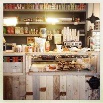 De Bakkerswinkel Amsterdam Centre