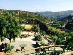 Βοτανικό Πάρκο & Κήποι Κρήτης
