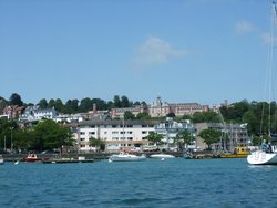 Dartmouth Boat Hire