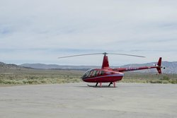SkyTime Helicopter Tours