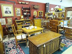Collector's Antique Mall