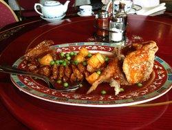 Shanghai-Wok Chines Restaurant