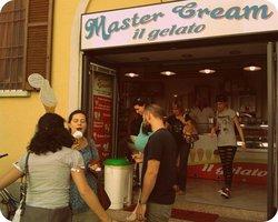 Angelo del Gelato - Master's Cream