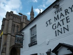 St. Mary's Gate Inn