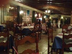 Oassis Restaurant
