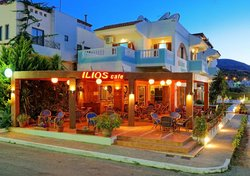 Ilios Stalis Bar Restaurant
