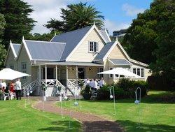 Windross House Restaurant