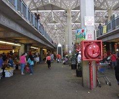 Mercado Tirso de Molina