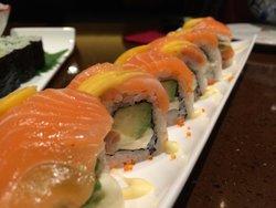 Sushi Le (LongQuan Jie Dian)