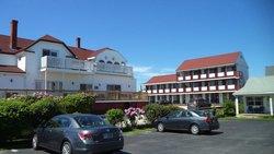 Grand View Motel