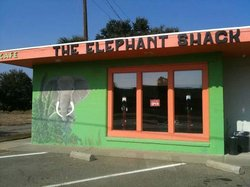 The Elephant Shack