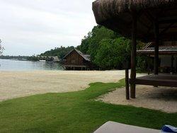 Mandaya beach