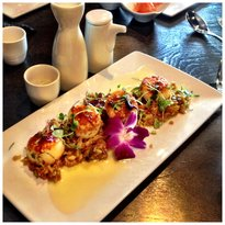 Miracle Sushi and Modern Asian Cuisine