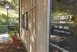 Affinity Massage and Wellness Center