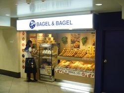 Bagel & Bagel JR Osaka Eki