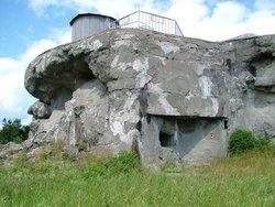 Fort Dobrosov