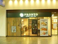 Pronto Himeji Station