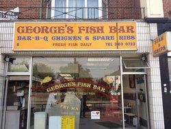 Georges Fish Bar