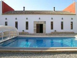 Casas Rurales Ventaseca