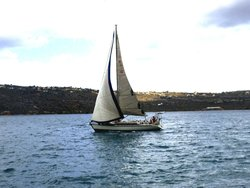 Crete Sailing Odysseas Day Cruises