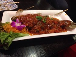 Rich Chilli Thai