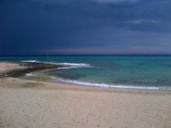 Spiaggia di Cala di Rosamarina