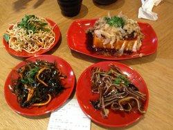 Taiwan Cafe