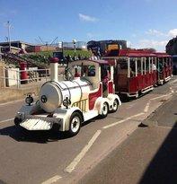 Jacksons Land Train