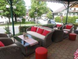 Cafe-Restaurant Flora