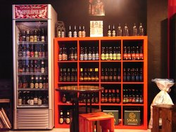 Cervezas Artesanas Lupulopolis