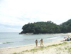 Brava de Camburi Beach