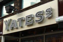 Yates's - Glasgow
