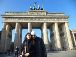 Berlin Free Tour - Day Tours