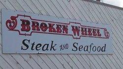 Broken Wheel Restaurant & Lounge