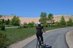 Heritage Trail Bikes