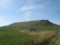 Sitio histórico de Los Arapiles