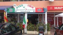 Ristorante Pizzeria Pizzissima