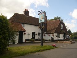 The Kentish Rifleman Restaurant