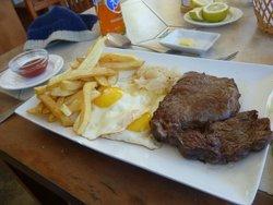 Restaurante Con Limon