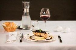 Restaurant Paris Cayenne